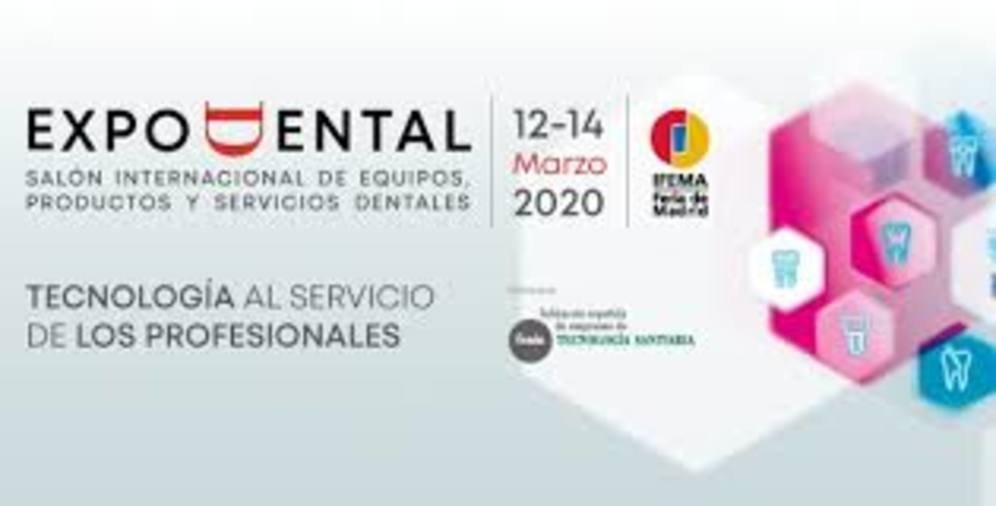 EXPODENTAL 2020